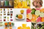 Thực phẩm từ thiên nhiên giúp chống lại cơn say xe