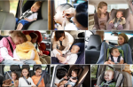 Dành cho Bố Mẹ giúp trẻ chống say xe