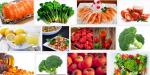 Ngăn ngừa ung thư vú bằng 9 loại thực phẩm