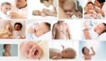 Biểu hiện bệnh còi xương ở trẻ em