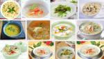 Cải thiện tình trạng còi xương cho trẻ với 5 món ăn dinh dưỡng