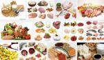 Nhanh chóng bổ sung các loại thực phẩm vào bữa ăn cho trẻ còi xương