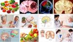 Chế độ dinh dưỡng khoa học tốt cho bạn khi mắc phải bệnh u não