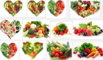 Tìm lại trái tim khỏe mạnh với chế độ dinh dưỡng khoa học dành cho bệnh u trong tim