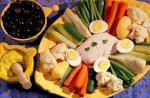 Để bạn xây dựng chế độ dinh dưỡng khoa học dành cho người bệnh mạch vành