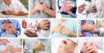 Triệu chứng của những cơn đau thắc ngực ảnh hưởng đến sức khỏe