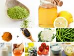Dưỡng sinh hiệu quả từ việc kết hợp các cặp thực phẩm quen thuộc