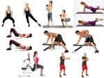 Thực hiện 7 bài tập sau giúp bạn tăng sức mạnh cơ thể