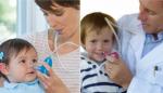 Bạn đã biết cách sử dụng máy hút mũi trong gia đình chưa?
