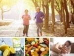 Bí kíp hồi phục nhanh sức khỏe sau nằm viện