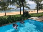 Cảnh báo: Bể bơi công cộng và những ảnh hưởng đáng sợ