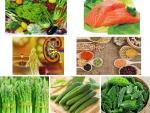 Thực phẩm hỗ trợ bệnh tiểu đường