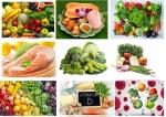 Những loại thức ăn có khả năng ngăn ngừa sự phát triển của khối u