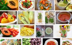 Ngăn ngừa ung thư đại tràng bằng 10 loại thực phẩm
