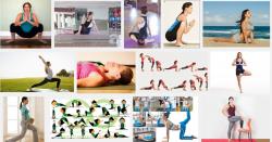 Vận động cơ thể với bài tập chống đau lưng