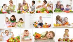 Chế độ chăm sóc dinh dưỡng cho trẻ em bị còi xương