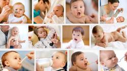 Xây dựng chế độ chăm sóc dinh dưỡng đặc biệt cho trẻ còi xương