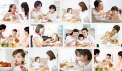 Thực phẩm giúp Mẹ cải thiên tình trạng còi xương của con