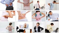 Lời khuyên về dinh dưỡng cho bệnh đau lưng
