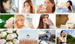 Mau khỏi sốt xuất huyết với chế độ dinh dưỡng hợp lý