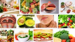 Chế độ dinh dưỡng giúp người ung thư amidam nhanh chóng hồi phục
