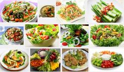Chế độ dinh dưỡng cần lưu ý dành cho người ung thư ruột già