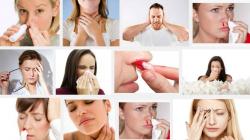 Cảnh báo sức khỏe cho bạn khi xuất hiện những dấu hiệu ung thư xoang