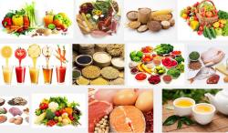 Dinh dưỡng tốt cho bệnh nhân ung thư xương bạn cần biết