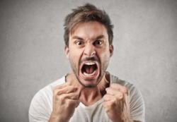 Nếu bạn là người không kiểm soát được cơn tức giận, hay xem ngay nhé!