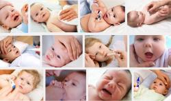 Thông tin cho các mẹ giúp trẻ nhanh khỏi sốt khi mọc răng