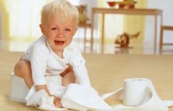 Đừng bất ngờ, trẻ em có nguy cơ mắc bệnh trĩ rất cao