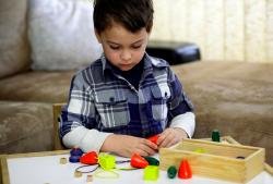 Dấu hiệu bất thường của trẻ cho thấy con bạn đang mắc bệnh tự kỉ