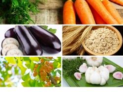 Bổ sung 5 loại thực phẩm vào bữa ăn giúp bạn trẻ hóa cơ thể