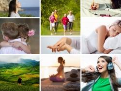 10 Phương pháp thư giãn cơ thể cực kỳ hiệu quả