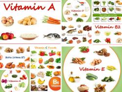 Bổ sung 10 loại vitamin giúp cơ thể phụ nữ tránh xa những vẫn đề về sức khỏe