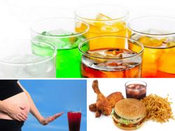 Thói quen sử dụng đồ uống có đường đang giết chết bạn từng ngày