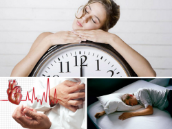 Sở thích ngủ nhiều đang khiến bạn đến gần hơn với cái chết