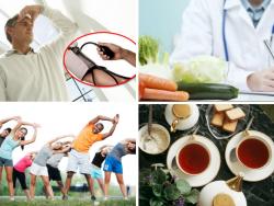 Học hỏi ngay bí quyết loại bỏ huyết áp thấp ra khỏi cơ thể bạn