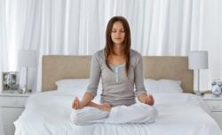 Cách dễ ngủ nhanh chóng khi bạn chỉ mất 1 phút