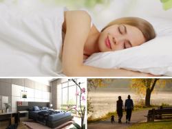 Không thể bỏ qua cách dễ ngủ tuyệt hay này bạn nhé!