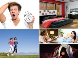 Giấc ngủ ngon không còn là chuyện khó khi áp dụng 3 cách dễ ngủ sau