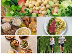 Bí quyết giúp điều chỉnh lượng Carbohydrate phù hợp với bạn nhất