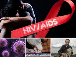 Thông tin HIV/AIDS được bác sĩ xác nhận xóa bỏ hoàn toàn có thật không?