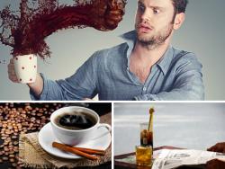 Sử dụng cà phê không đúng lúc – thói quen xấu đang giết bạn từng ngày