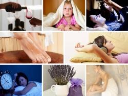 Không bao giờ mất ngủ khi thực hiện 8 thói quen từ khoa học
