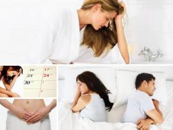 Ám ảnh 5 loại bệnh phụ khoa rất dễ mắc phải ở phụ nữ