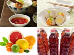 Thực phẩm giải độc cơ thể khi không may sử dụng nước mắm nhiễm thạch tín