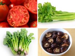 Những sai lầm khi cho con ăn rau củ mà mẹ nào cũng mắc phải