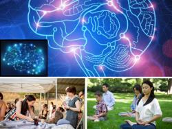 Khoa học công nhận tâm có thiện thì cơ thể sẽ khỏe mạnh