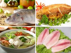 Tại sao chuyên gia dinh dưỡng luôn khuyên bạn nên ăn cá?